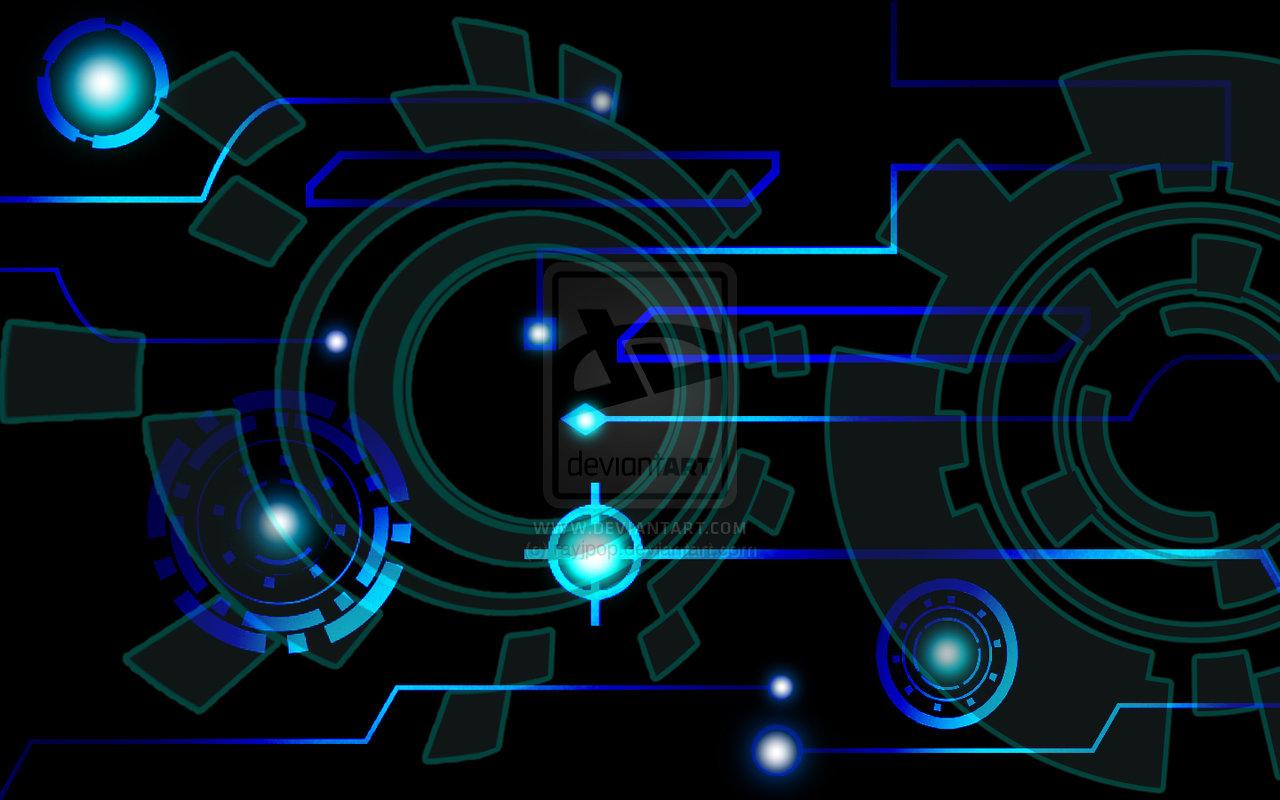 HD Desktop Technology Wallpaper Backgrounds For Download 1280x800