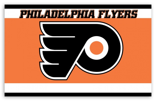 Philadelphia Flyers HD wallpaper for Standard 43 Fullscreen UXGA XGA 510x330
