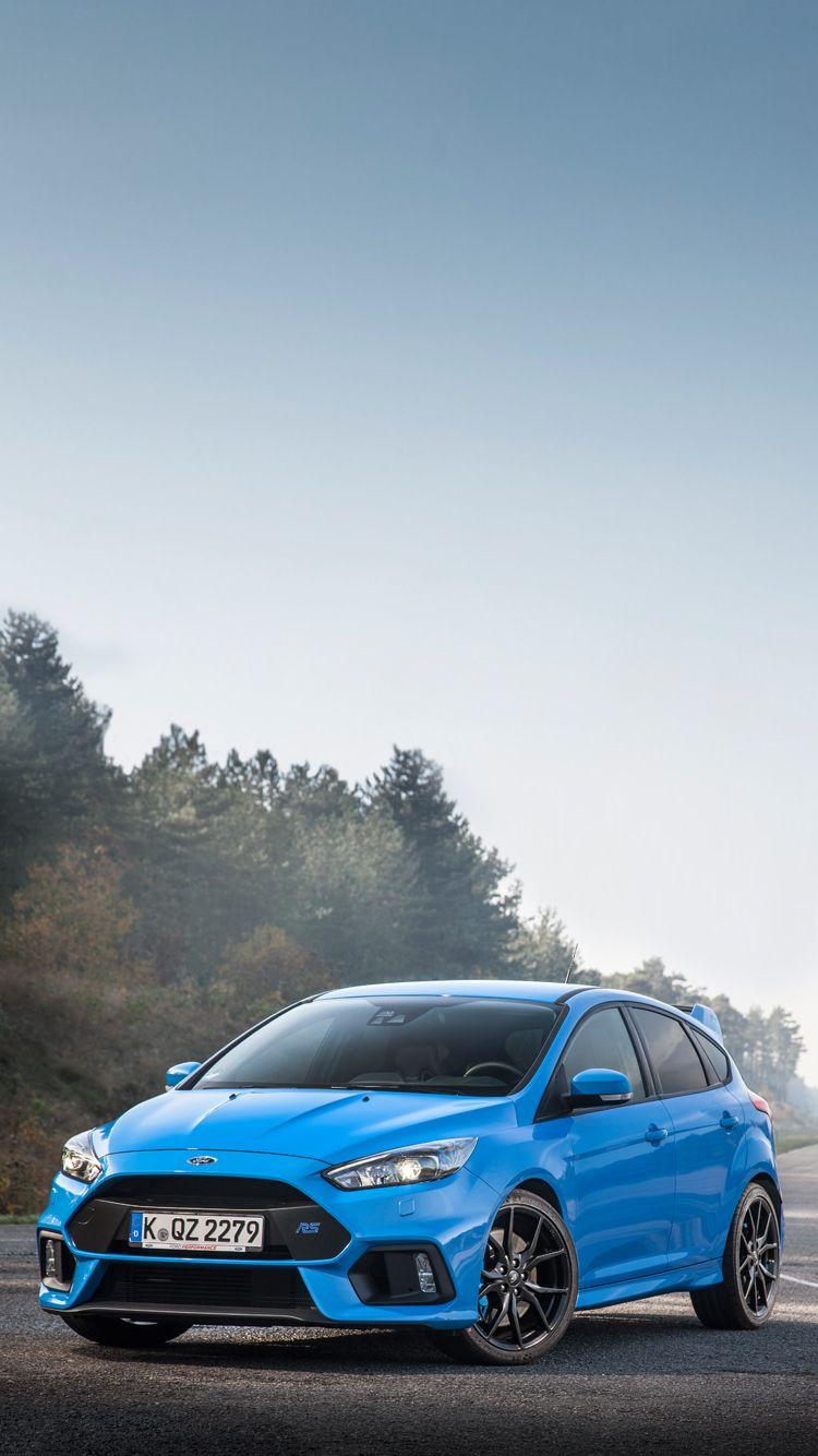 Ford Focus Wallpaper Hd