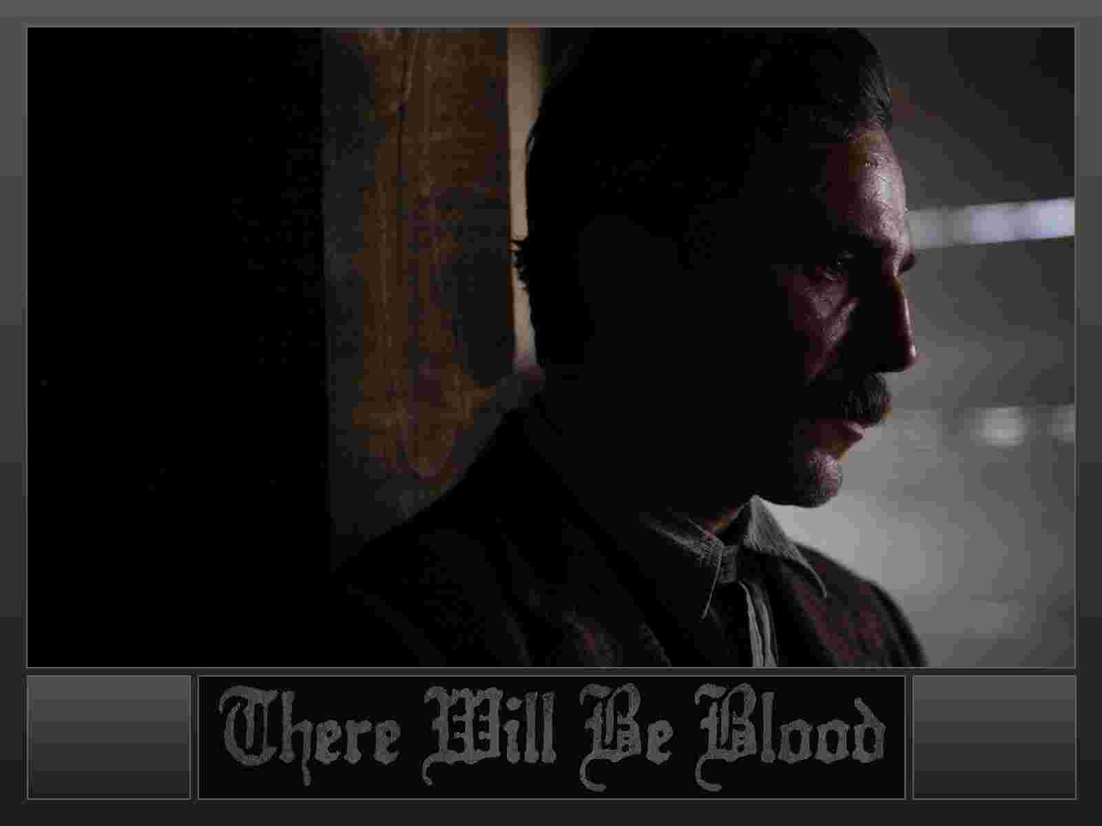 There Will Be Blood wallpaper 1600 111754 wallpaper 1600x1200