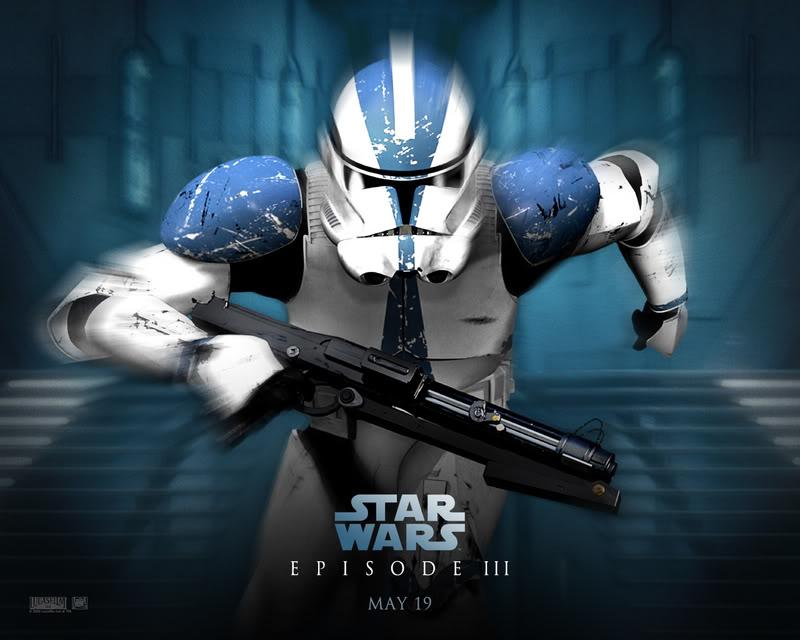 38] 501st Clone Trooper Wallpaper on WallpaperSafari 800x640