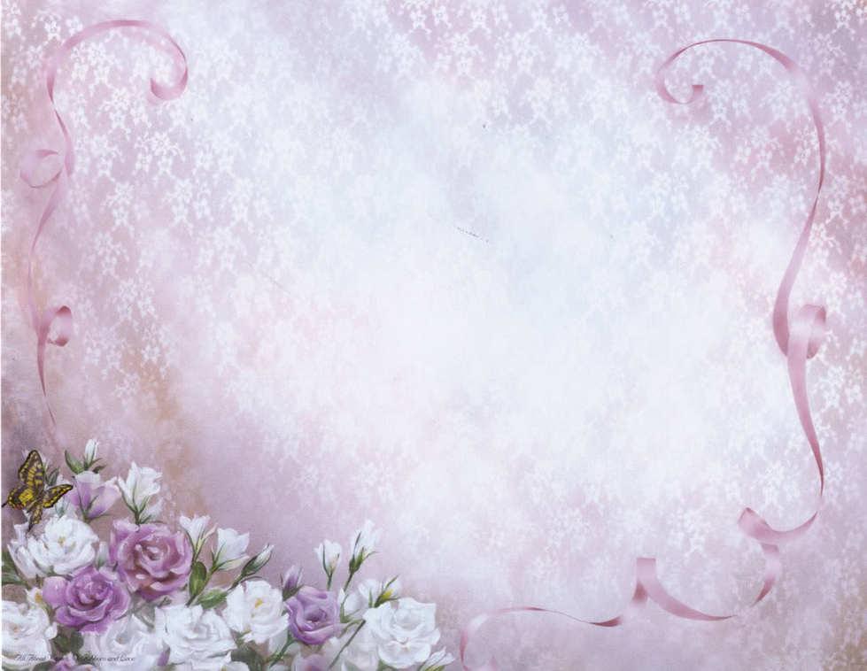 definition wallpapercomphotopurple flower wallpaper border41html 979x758