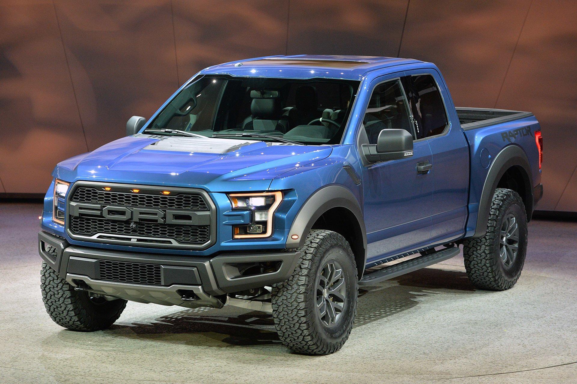 Ford f 150 raptor 2017 truck pickup cars wallpaper background