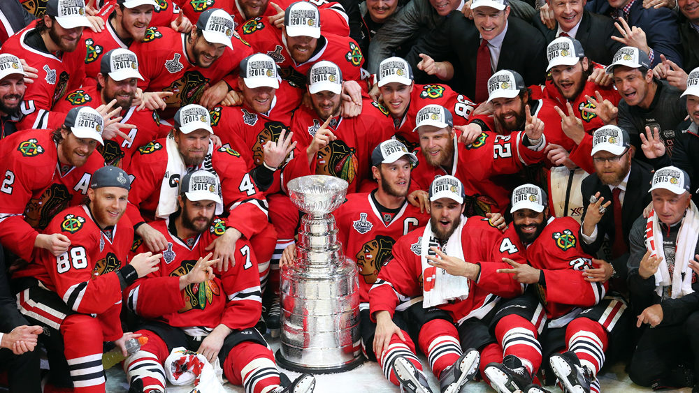 Sweet home Chicago Blackhawks are your 2015 Stanley Cup champions 1000x563