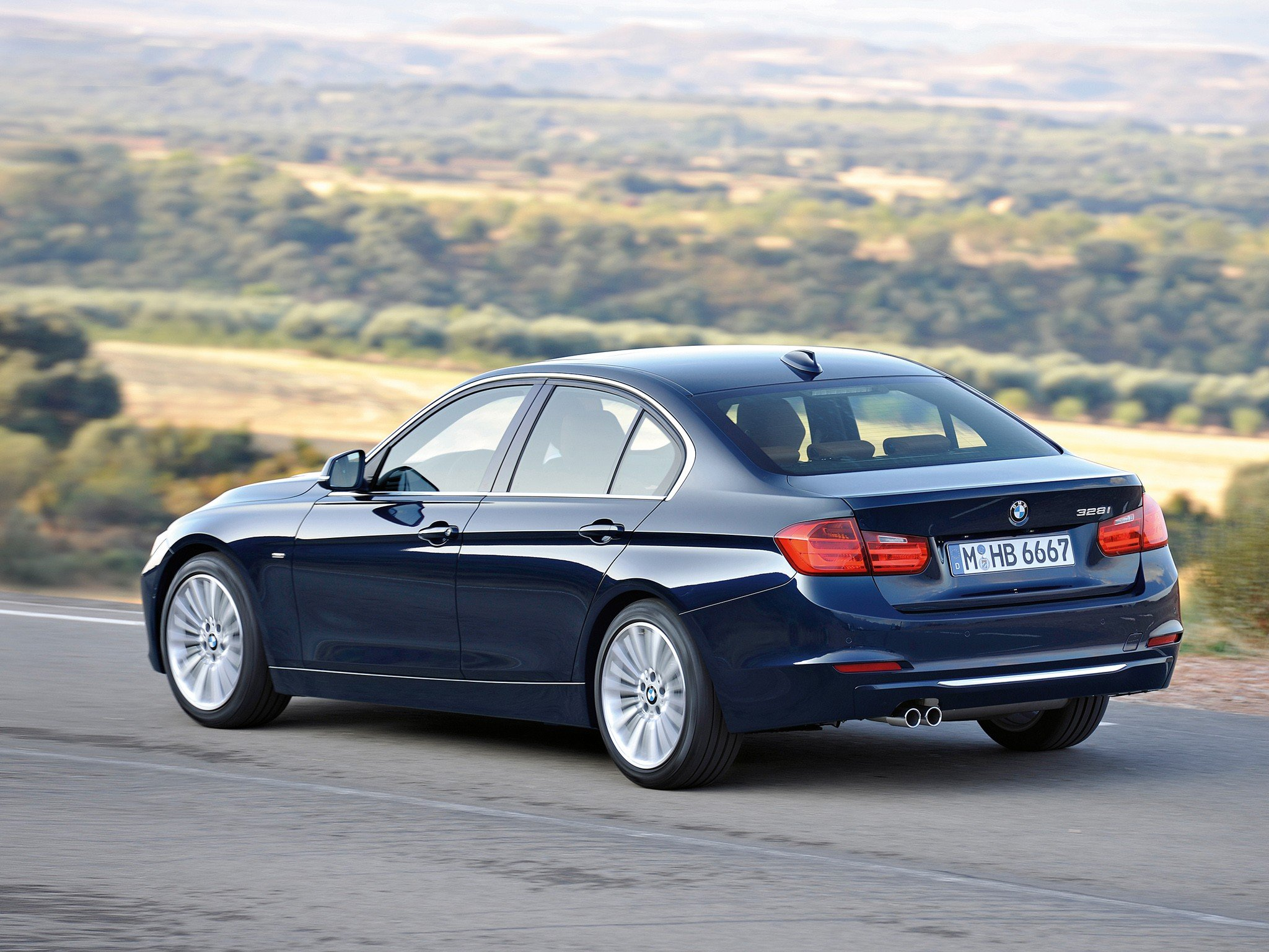 Free Download Bmw 328i Sedan Luxury Line F30 Wallpapers Car