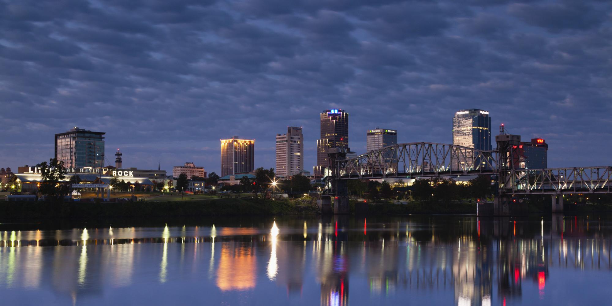 Little Rock Arkansas HotelRoomSearchNet 2000x1000