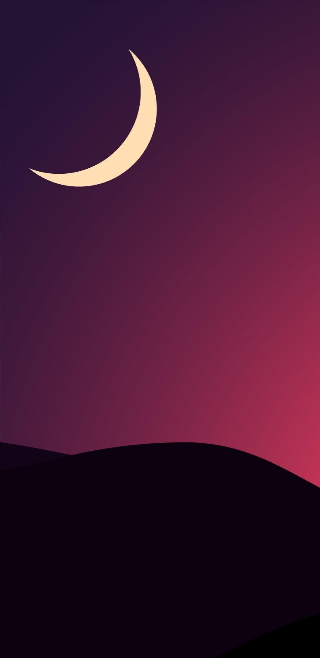 Moon Saved by SRIRAM Papeis de parede Imagens misticas 1080x2220