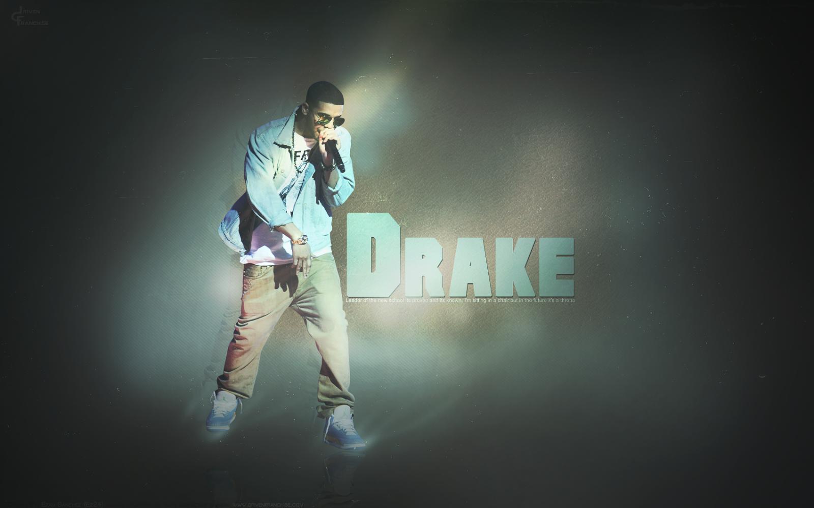 Drake Wallpapers 1600x1000