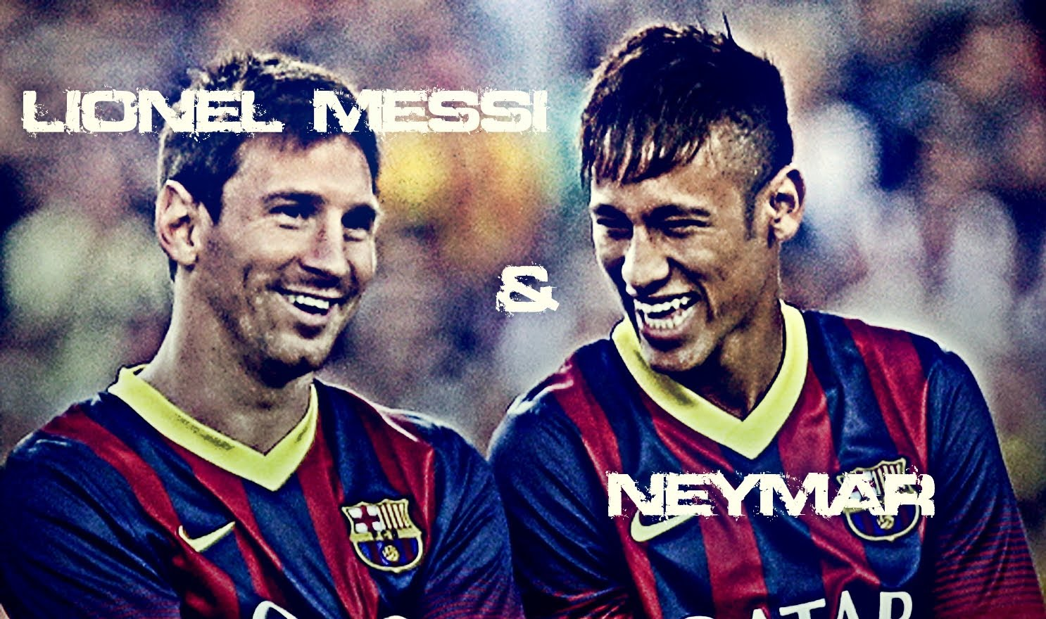 Lionel Messi And Neymar HD Walls Find Wallpapers 1486x880