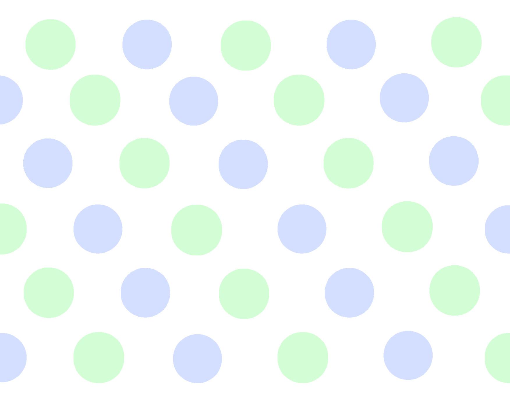 blue polka dot wallpaper wallpapersafari