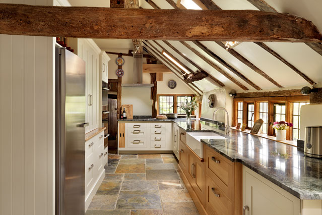 Free Download Rustic Kitchen Designs Shabby Chic Wallpaper Ideas