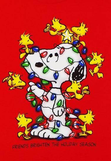 Peanuts Snoopy Christmas Tree computer desktop hd wallpapers 377x547