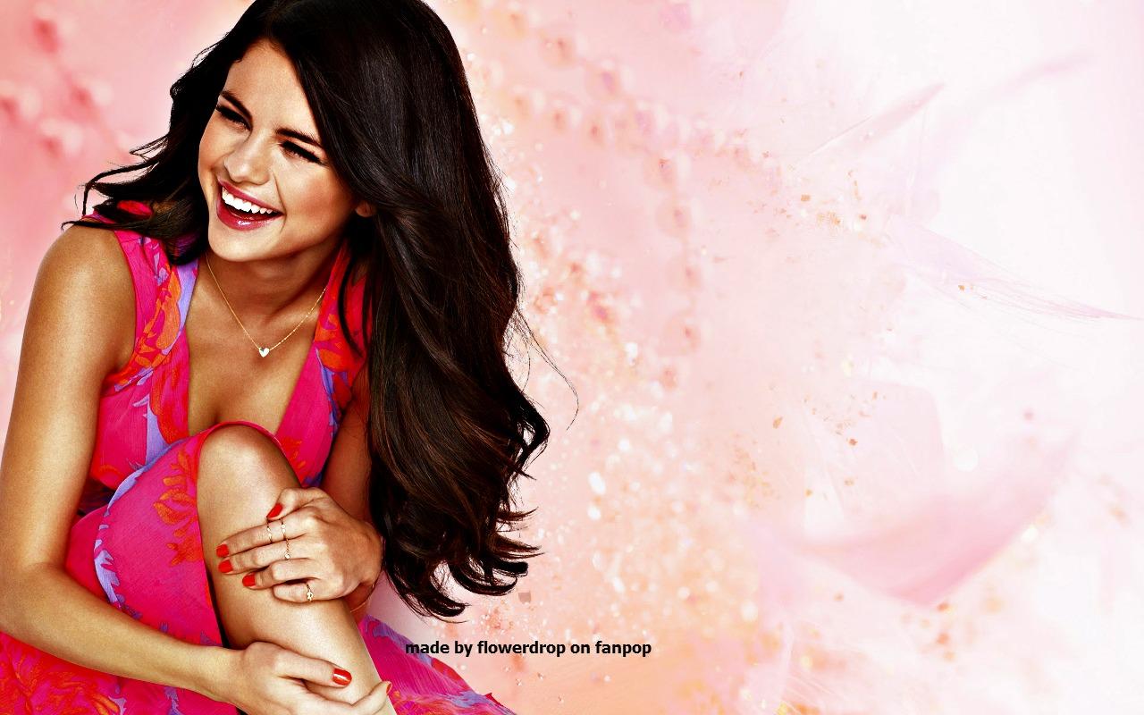 Selena Wallpaper   Selena Gomez Wallpaper 33039876 1280x800