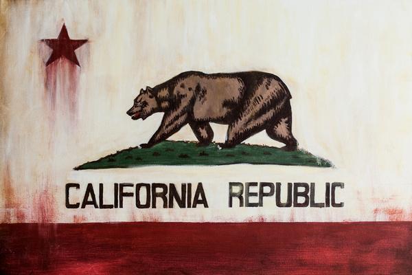 cool california republic wallpapers