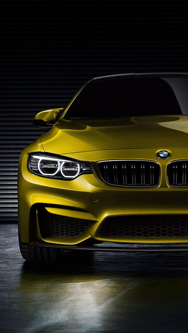 Free download BMW M4 concept car 01