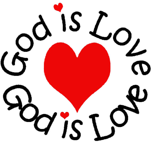 Card Wallpapers God is Love Pictures Images Backgrounds 626x585