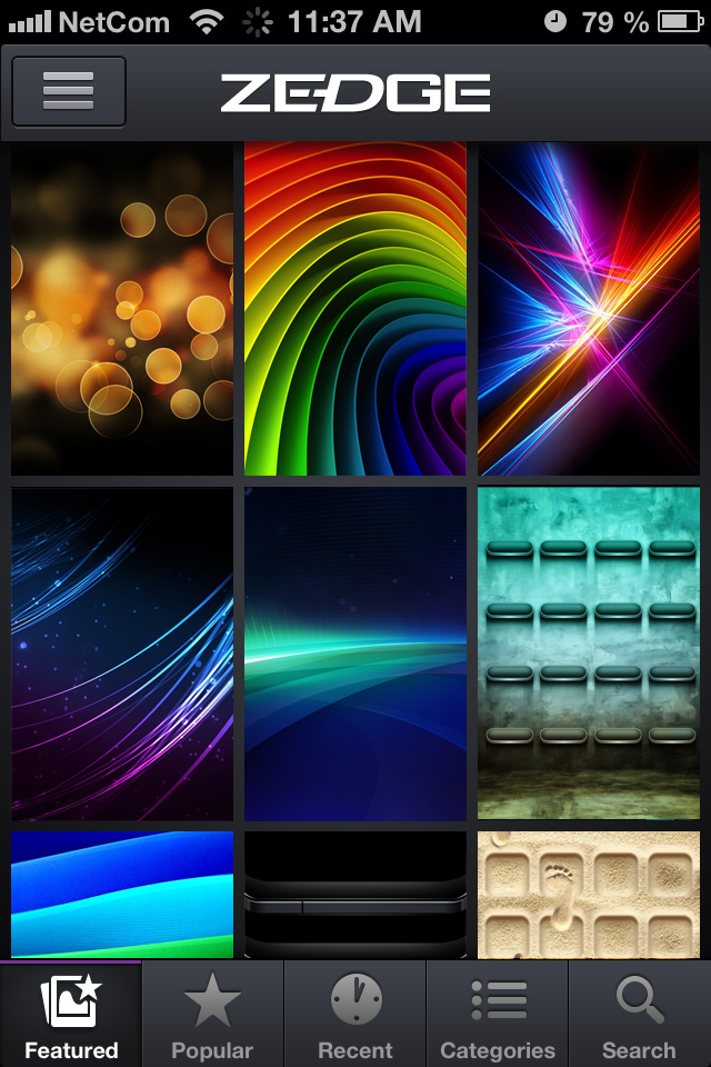 backgrounds zedge selection and mobile themes zedge page zedge with 640x960
