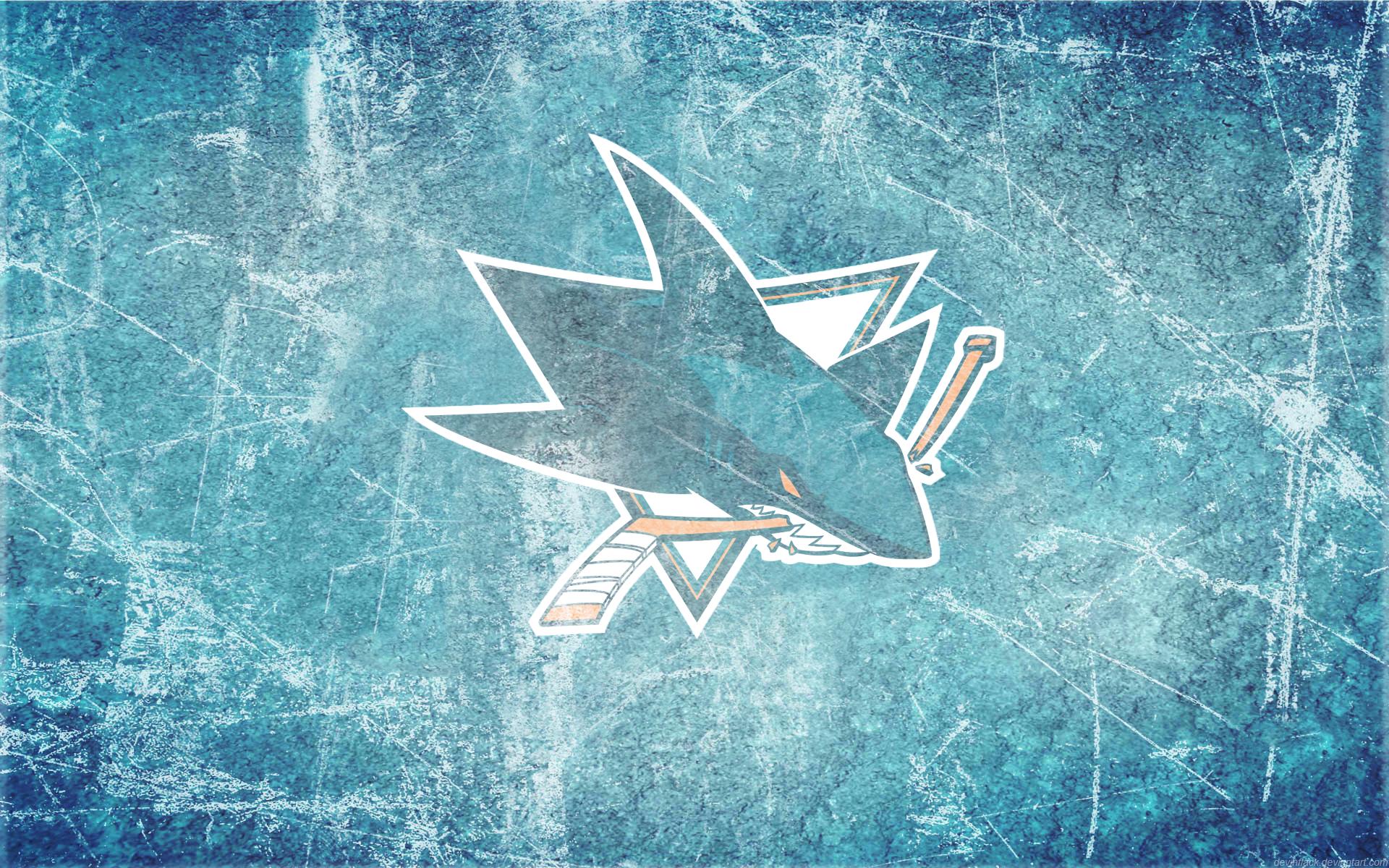 devinflackdeviantartcomSharks Ice Wallpaper by 1920x1200