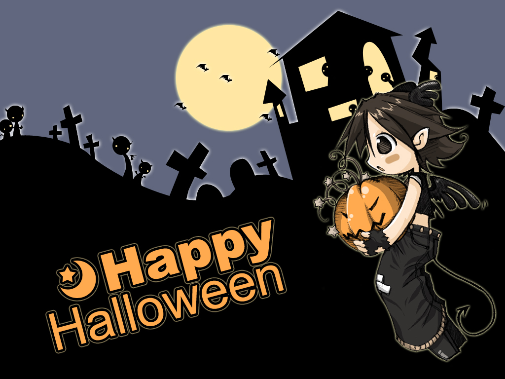 Happy Halloween wallpapers Happy Halloween stock photos 1024x768