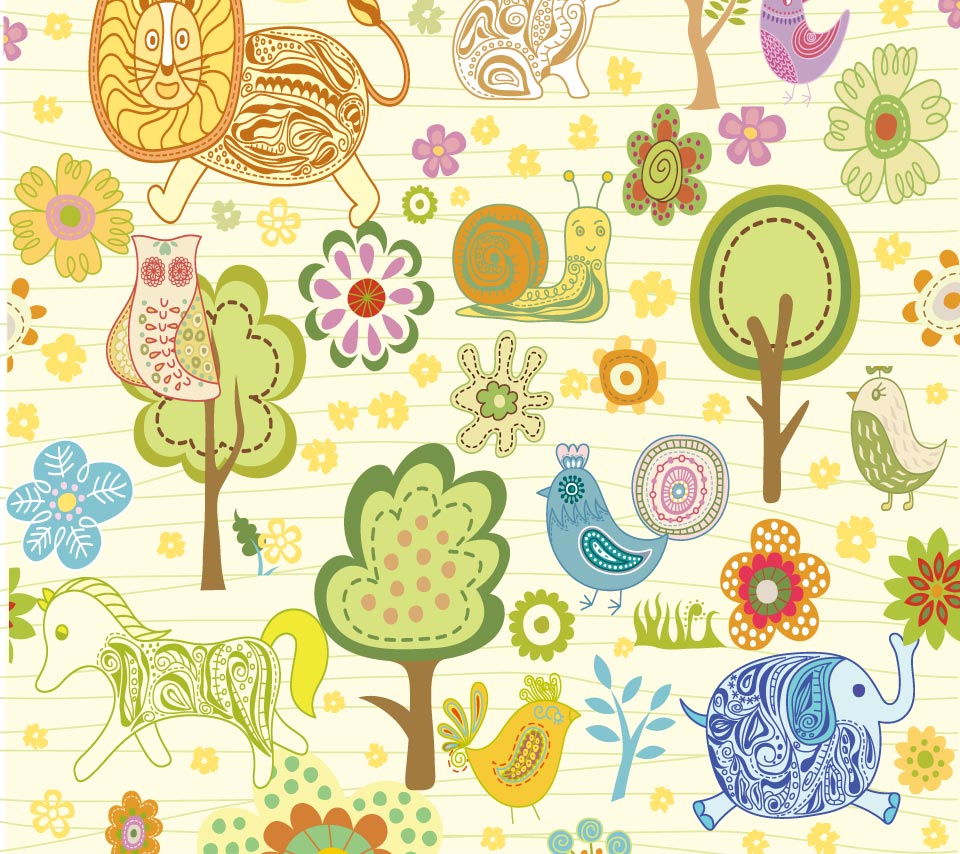 Cute Pattern Backgrounds Cute Patterns And Designs 960x854