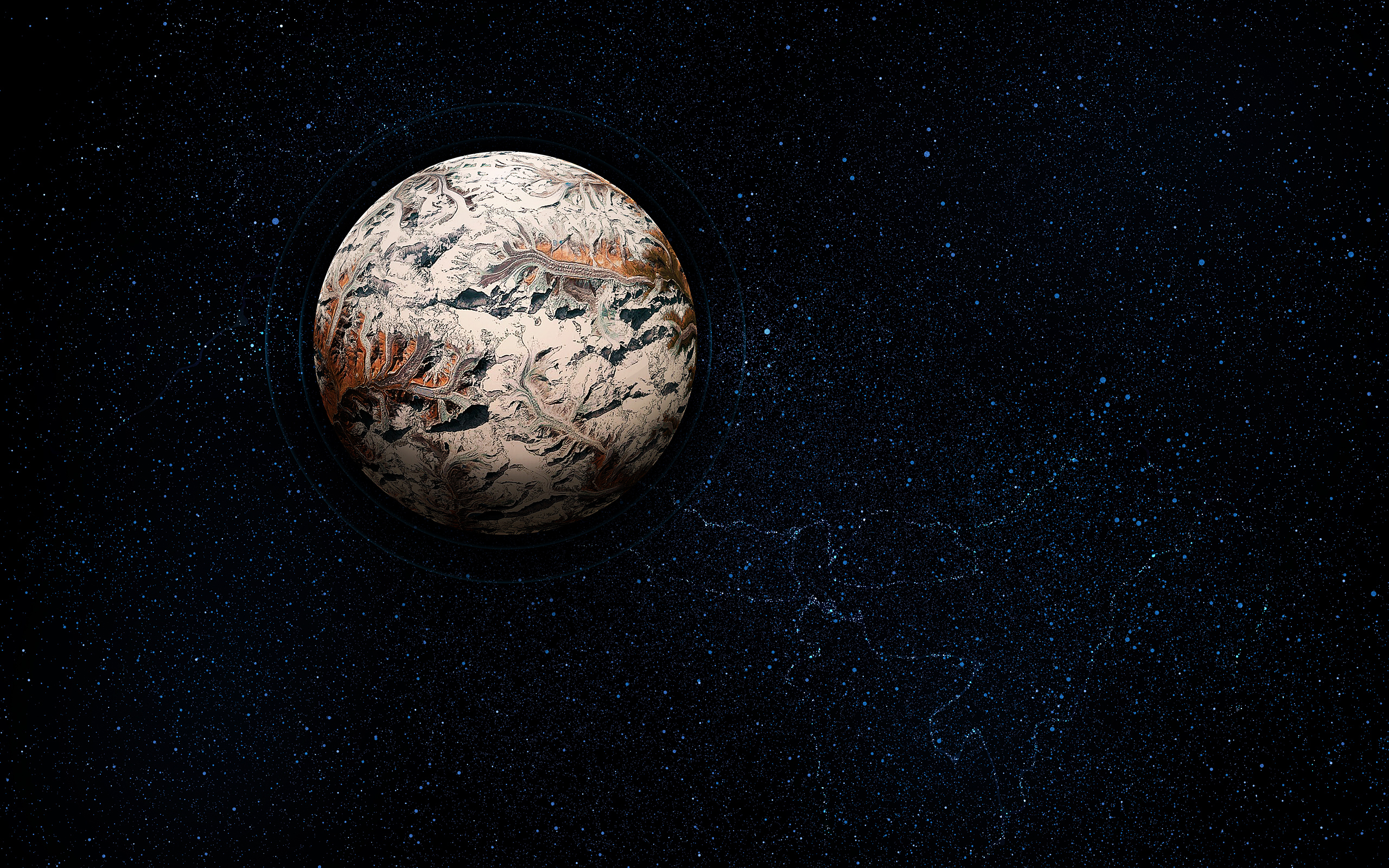 Planet Everest Wallpapers HD Wallpapers 2560x1600