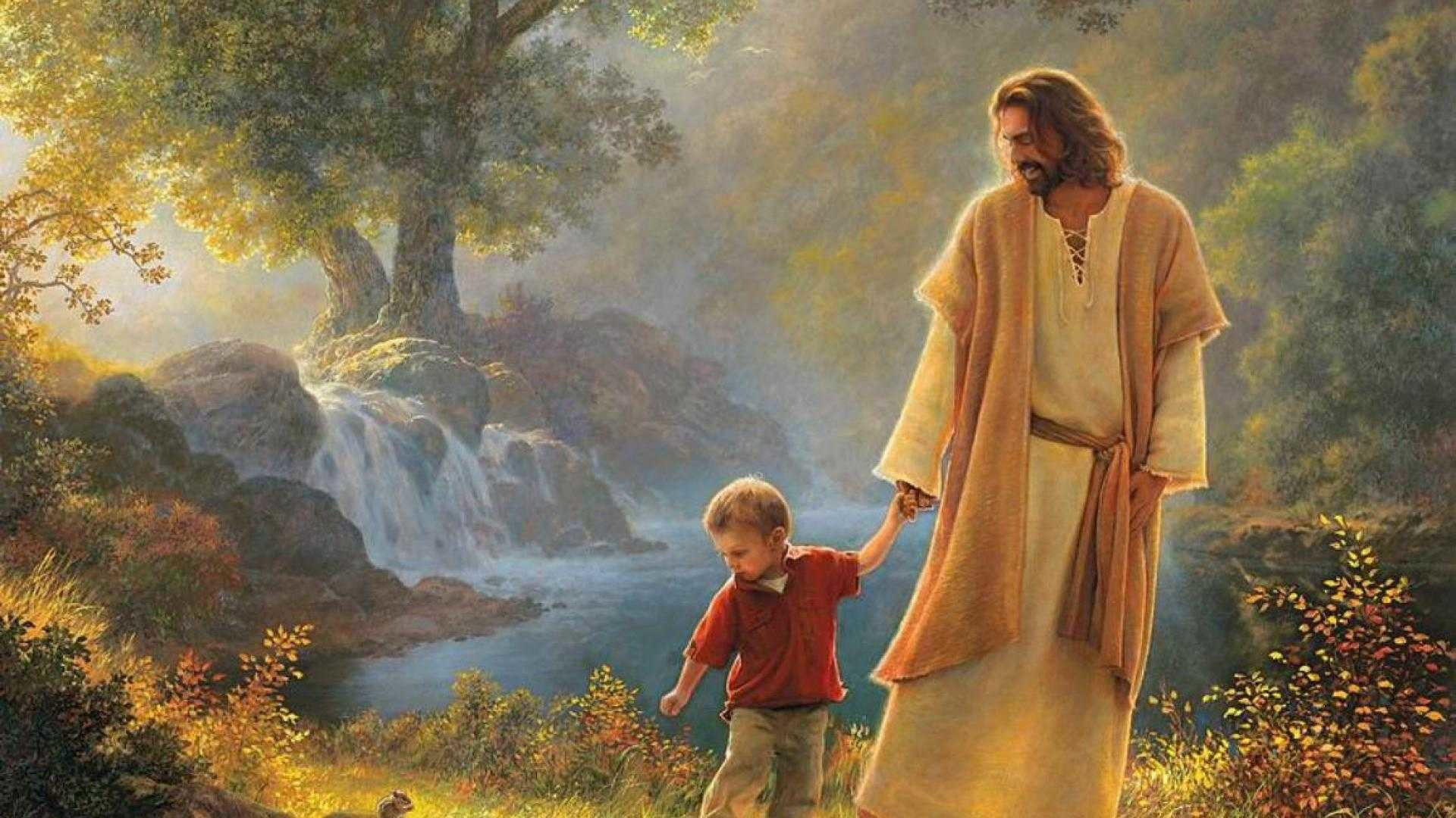 68 Jesus Christ Wallpapers on WallpaperPlay 1920x1080