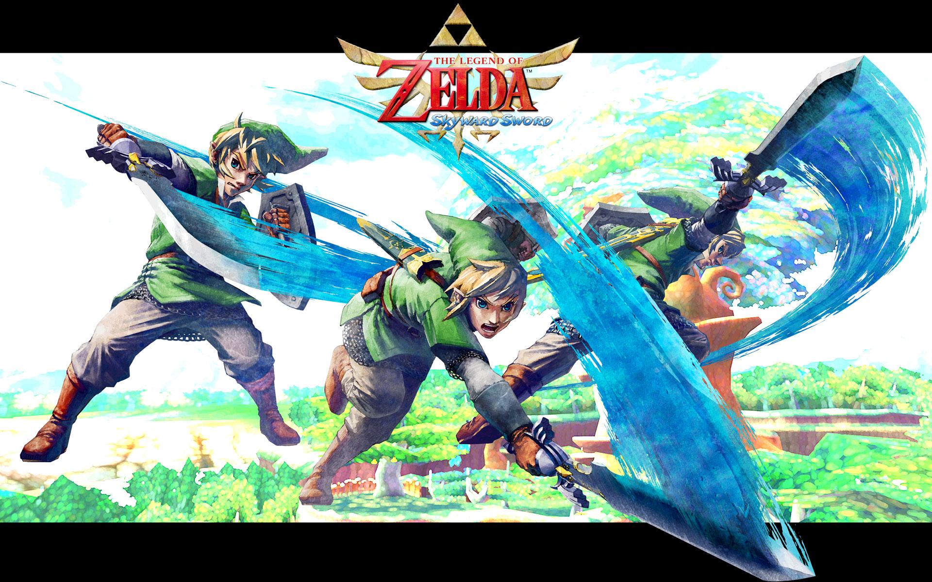 picstopincomPin Zelda Skyward Sword 1920x1200