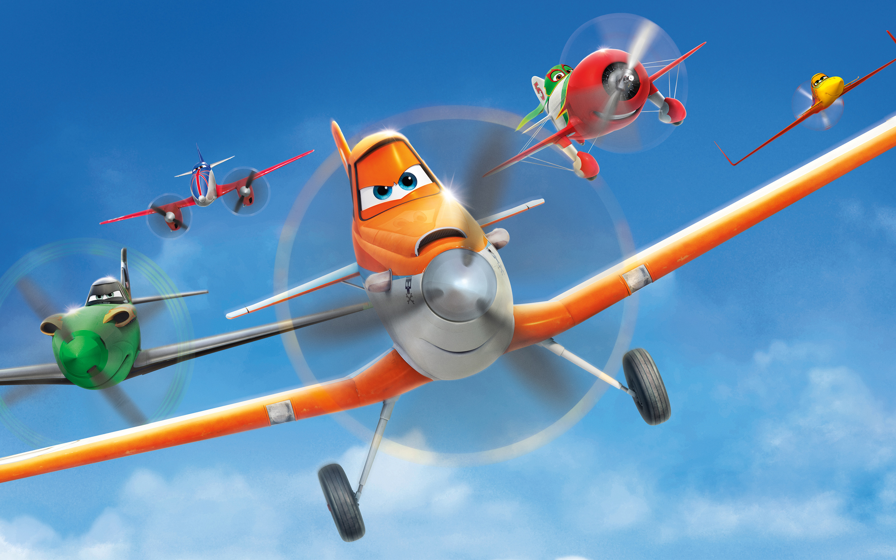 Planes Movie Wallpapers HD Wallpapers 2880x1800