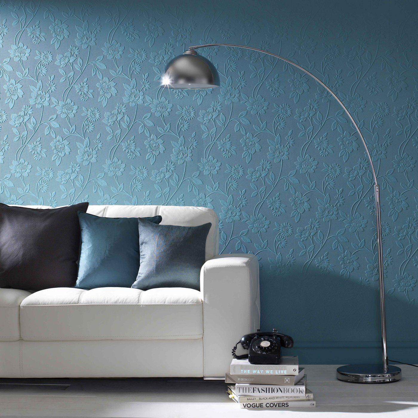 031 Superfresco Paintable Amelie Paintable Wallpaper Lowes Canada 1400x1400