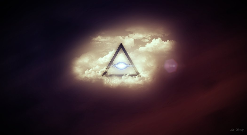 49+] Illuminati Wallpaper 1080p on