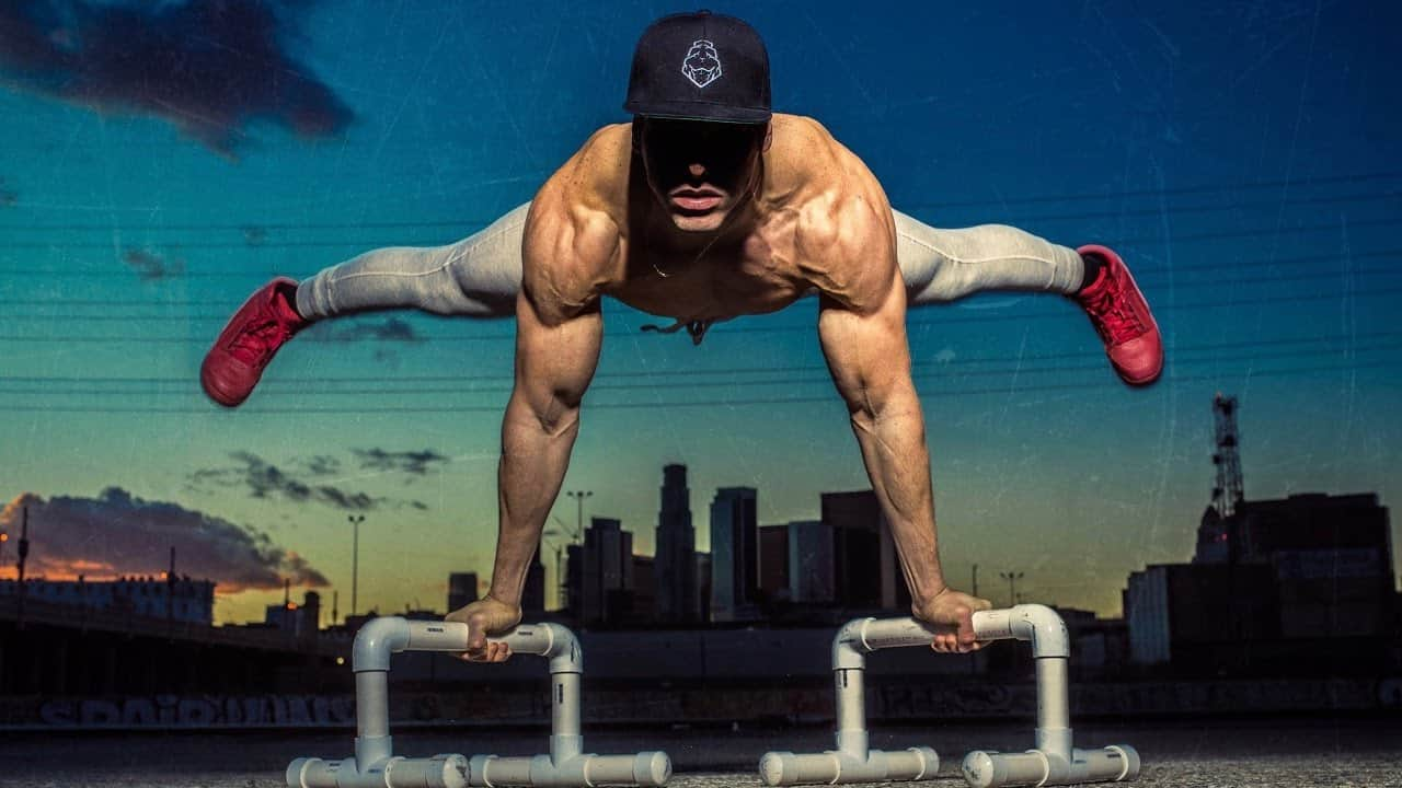 Why You Need to Do Calisthenics   Benefits of Bodyweight Workouts 1280x720