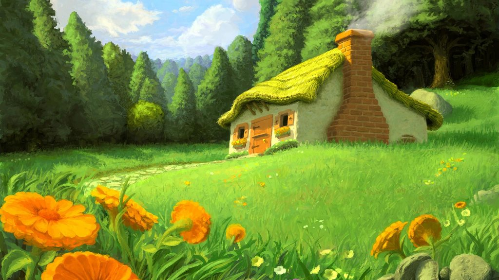 40 Best Amazing 3D Animated HD Wallpapers   TechBlogStop 1024x576