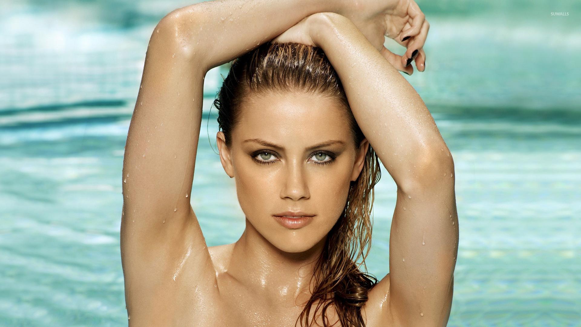 Amber Heard Hot Nude 74+] amber heard wallpapers on wallpapersafari
