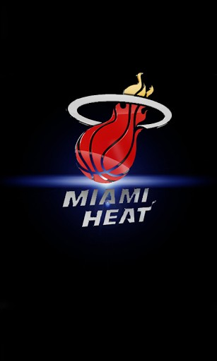 Captura de pantalla de NBA Wallpapers Team Logo para Android 307x512