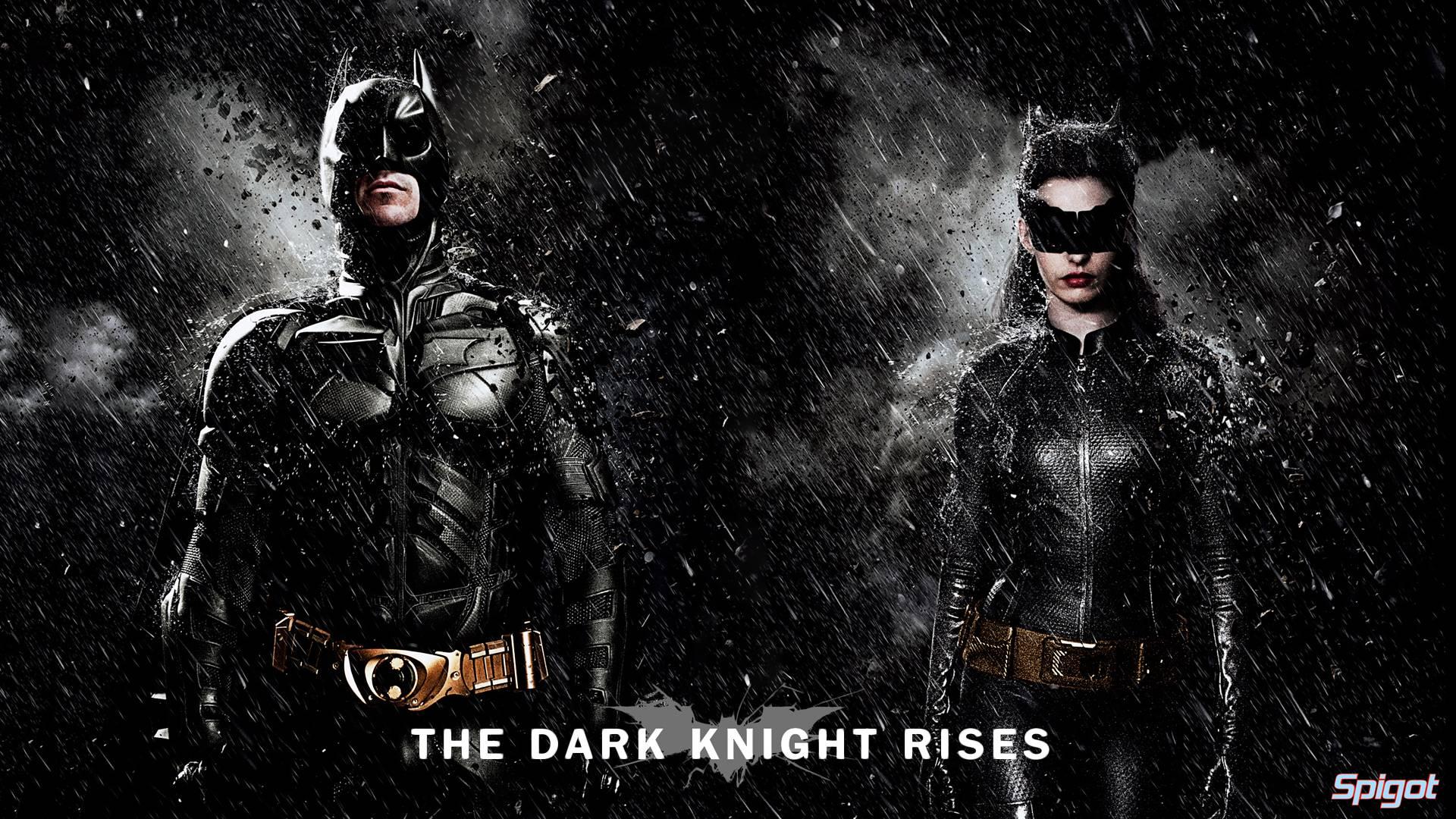 The Dark Knight Rises Wallpapers HD 1920x1080