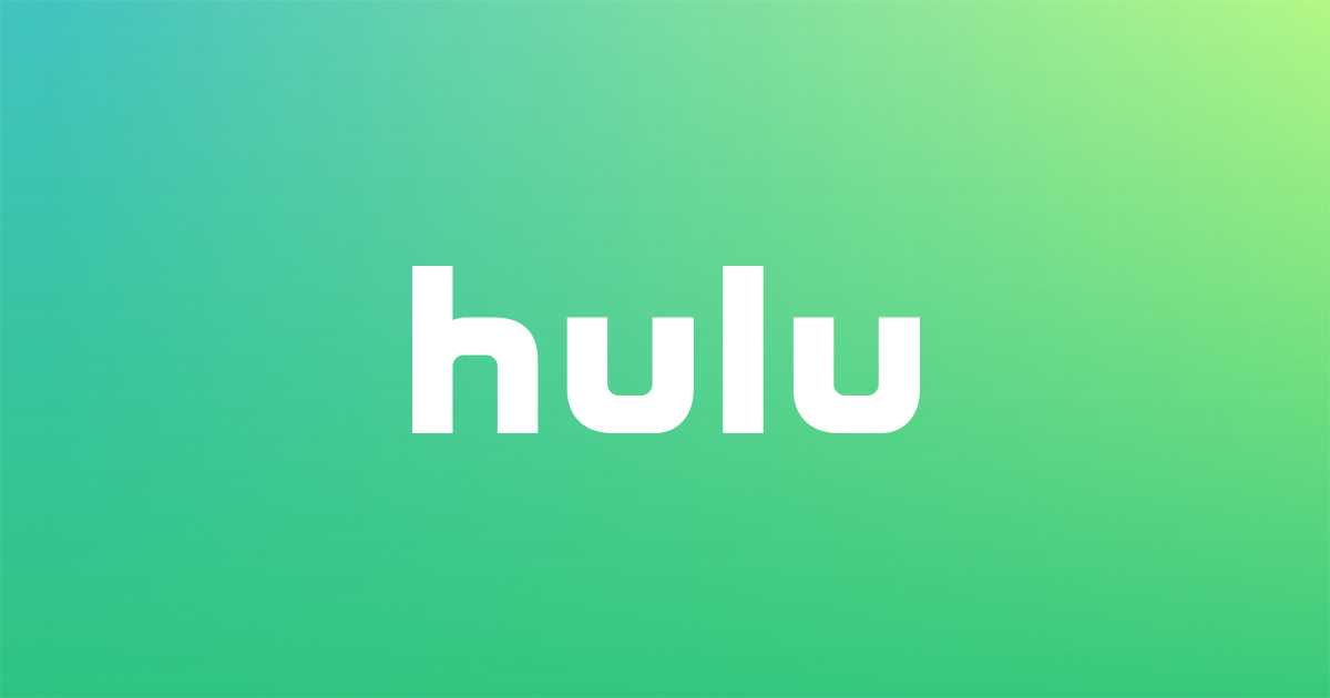Stream TV and Movies Live and Online Hulu 1200x630