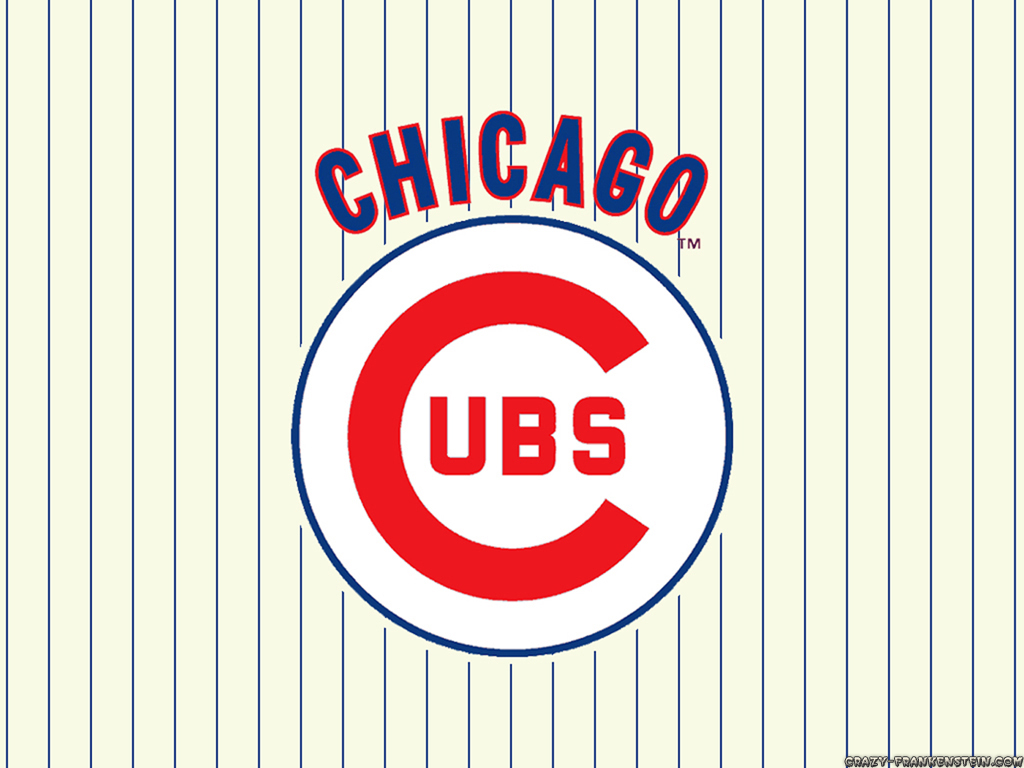 Chicago Cubs 1024x768