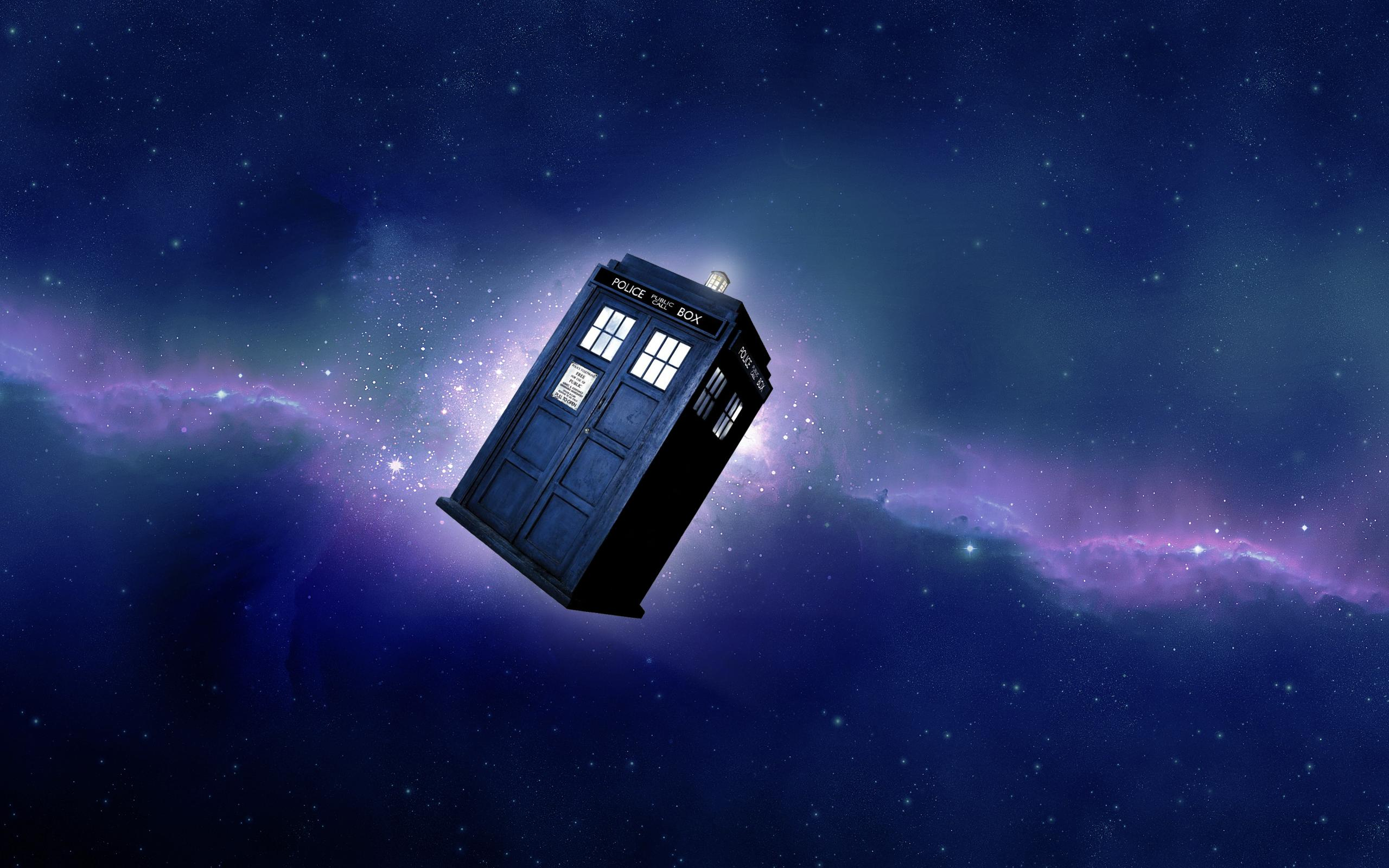 Doctor Who Tablet Wallpaper 2560x1600