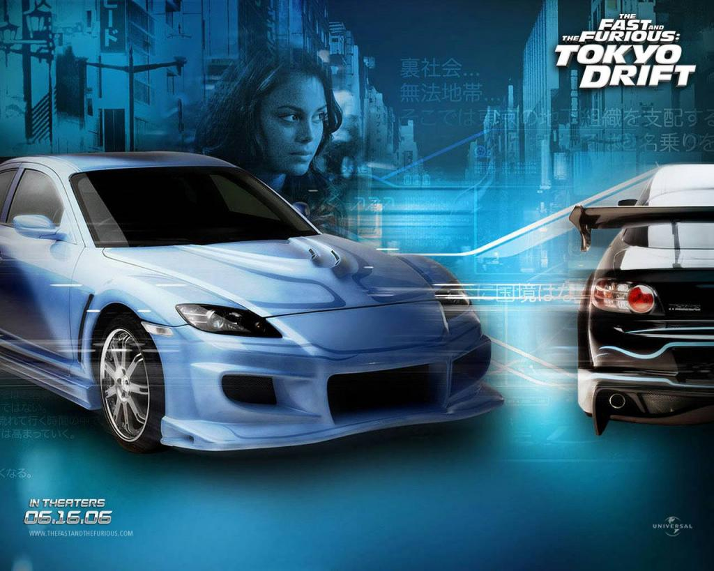 TFATF wallpaper the fast and the furious 367266 1024 819jpg 1024x819