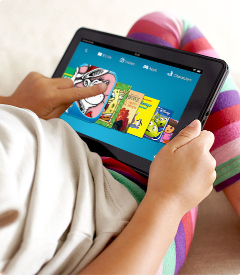 give their kids access to kindle freetime is on every kindle fire 480x549