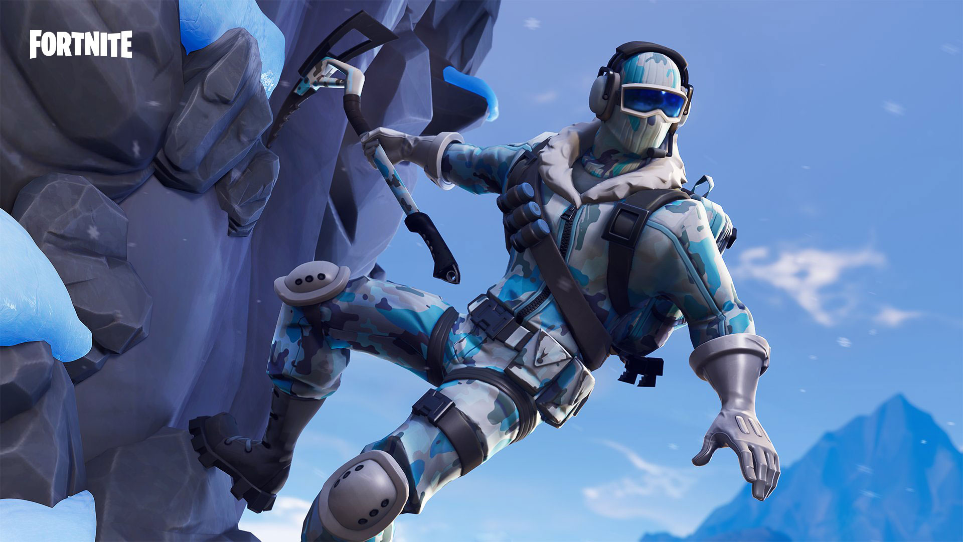 Fortnite Frostbite Skin   Outfit PNGs Images   Pro Game Guides 1920x1080