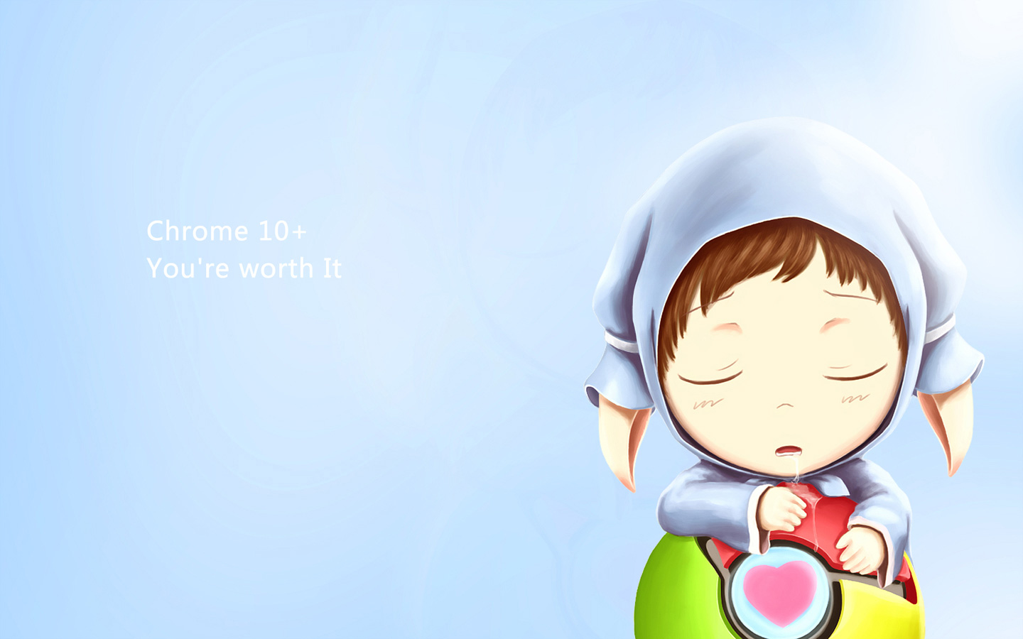 Sweet Anime Love Wallpaper Desktop : cute Anime Wallpapers for Desktop - WallpaperSafari