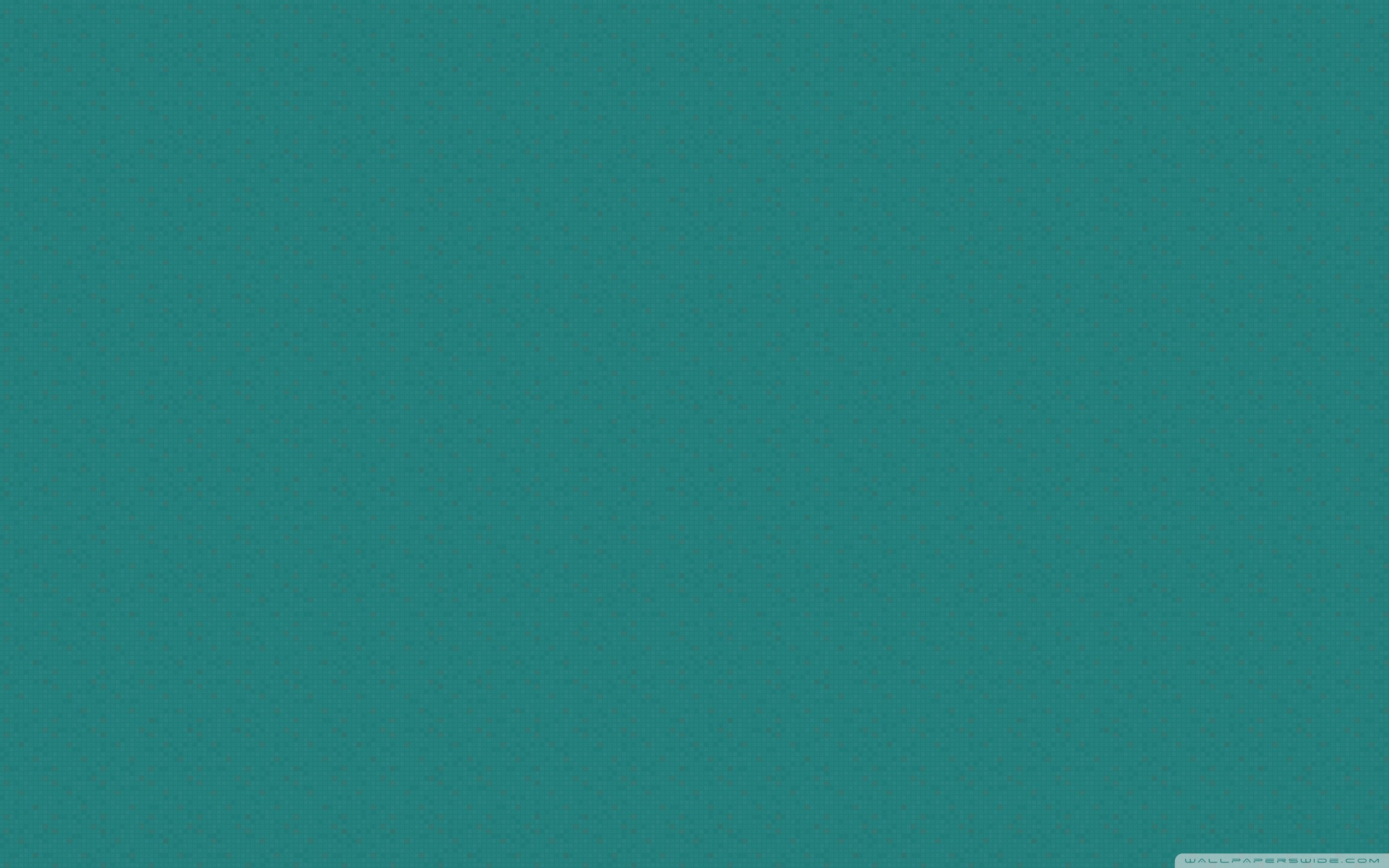 Turquoise Green Color