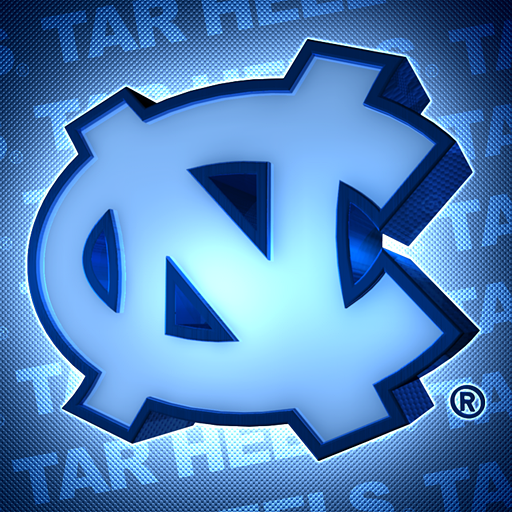 North Carolina Basketball Wallpaper