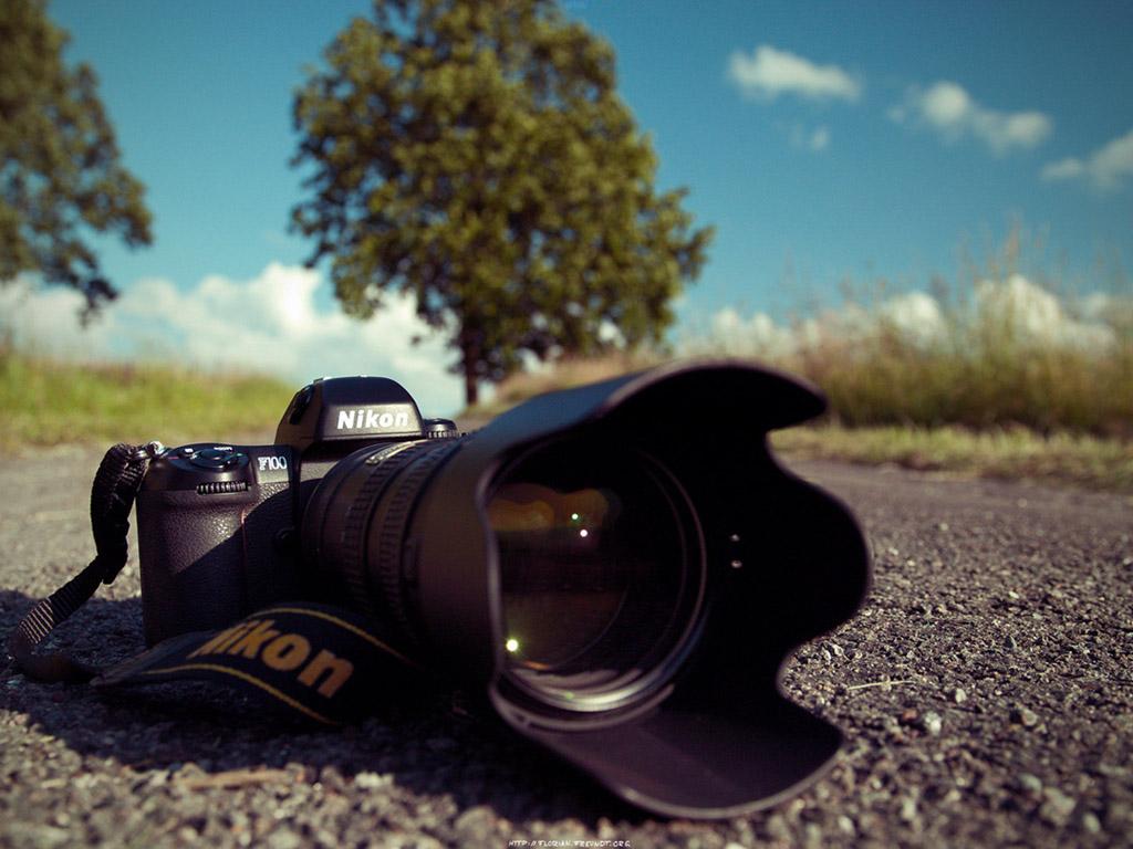 Nikon Wallpaper HD - WallpaperSafari