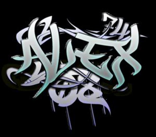 Free download Graffiti News graffiti alphabet creator