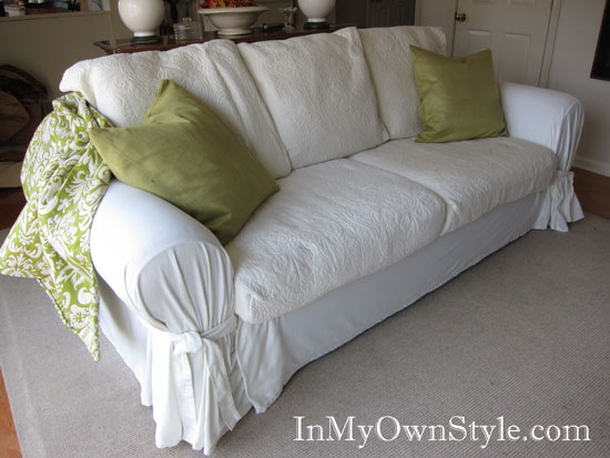 Free Best Sofa Slipcovers With