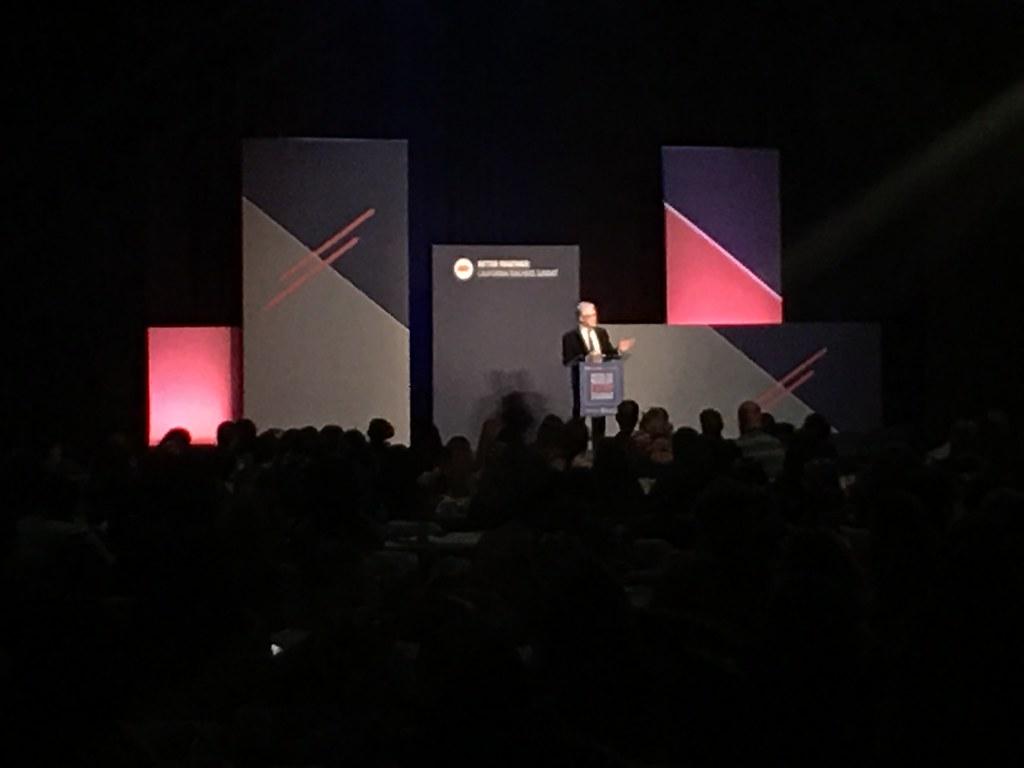 Sir Ken Robinson Get Creative Internationally acclaimed e Flickr 1024x768