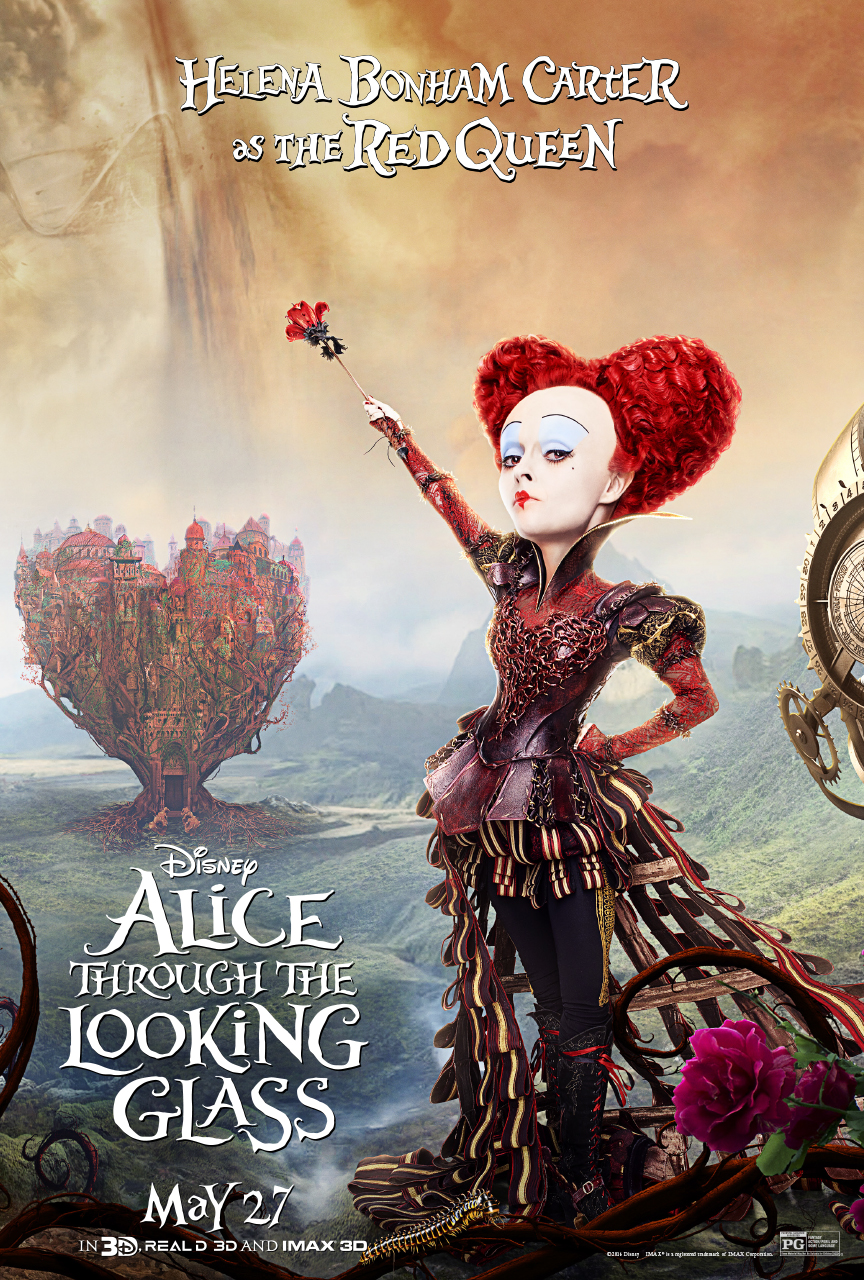Free Download Alice Through The Looking Glass Wallpaper 88