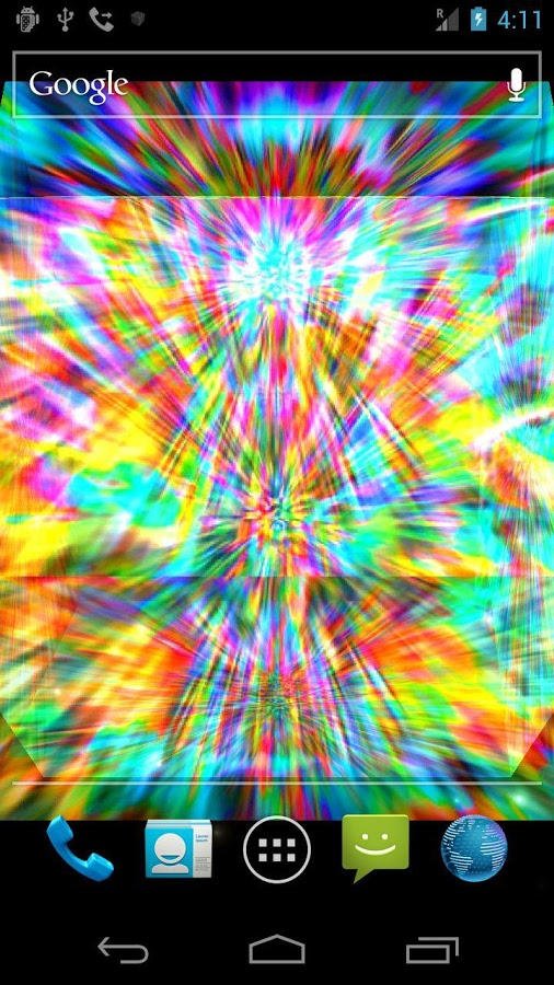 Crazy Trippy Live Wallpaper   Android Apps on Google Play 506x900